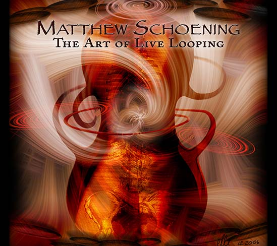 The Art Of Live Looping Cover
